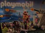 Playmobil 9342 Maszyna latająca krasnoludów i inne zestawy z serii Knights