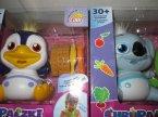 Chrupaczki Interaktywny zwierzaczek chrupaczek, Zabawka, Zabawki