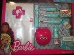 Barbie, zestaw dentystyczny, zabawa w dentystkę, dentystę, zestawy dentystyczne, medyczne, lekarskie, zestaw lekarski, medyczny, dentystyczny, lalka, lalki