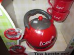 Zestaw herbaciany, czajniczek, zabawka, zabawki, zestaw do herbaty