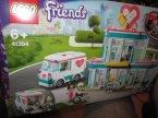 Lego Firends, 41394 Szpital w Heartlake, klocki