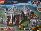 Lego, Harry Potter, 75947, klocki