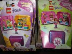Lego Friends, 41405, 41407, suprise pet inside