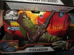 Jurassic World, Primal Attack, Pteranodon, Triceratops, Dinozaur, Dinozaury, Zabawka, Zabawki