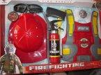 Firefighting, Zestaw strażaka, zestawy strażackie, straż pożarna, zabawa w strażaka, Fire rescue, zabawka, zabawki, zestaw, zestawy strażackie