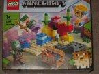 Lego Minecraft, 21164 Rafa koralowa, klocki Lego Minecraft, 21164 Rafa koralowa, klocki