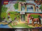 Lego Firends, 41446 Klinika weterynaryjna w Heartlake City, 41445 Karetka weterynaryjna, klocki Lego Firends, 41446 Klinika weterynaryjna w Heartlake City, 41445 Karetka weterynaryjna, klocki