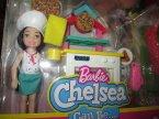 Barbie, Chelsea, Can Be... Lalka, Lalki