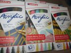 Acrylic Marker, Markery akrylowe, Permanent Acrylic, Edding, Mazak, Mazaki, Flamaster, Flamastry, akrylowy