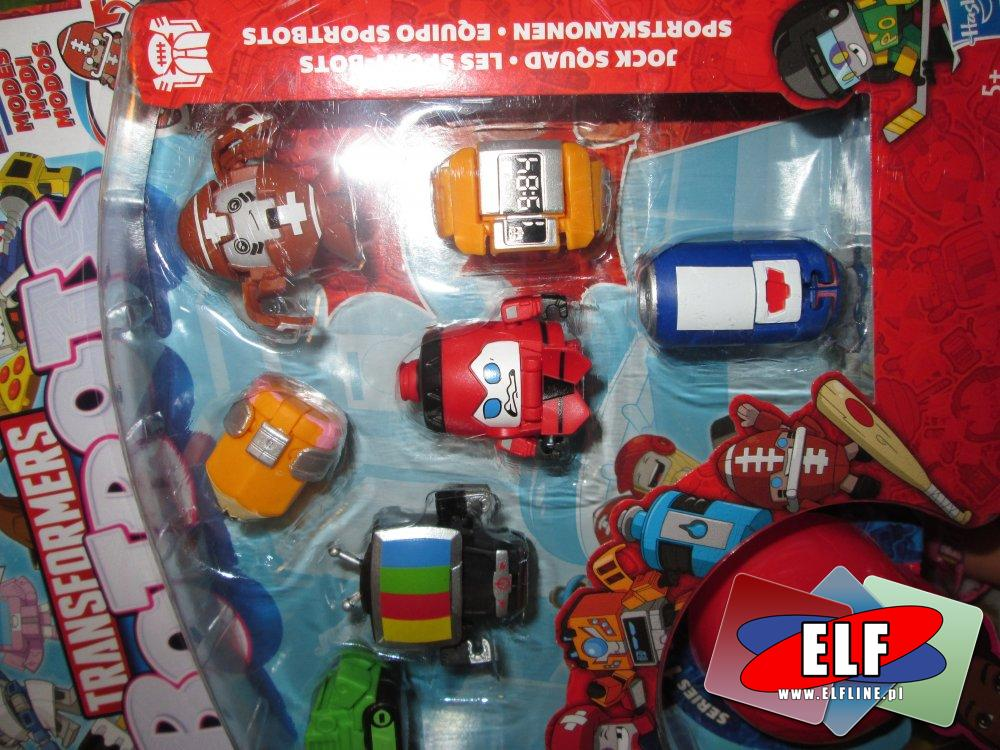 Transformers BotsBots