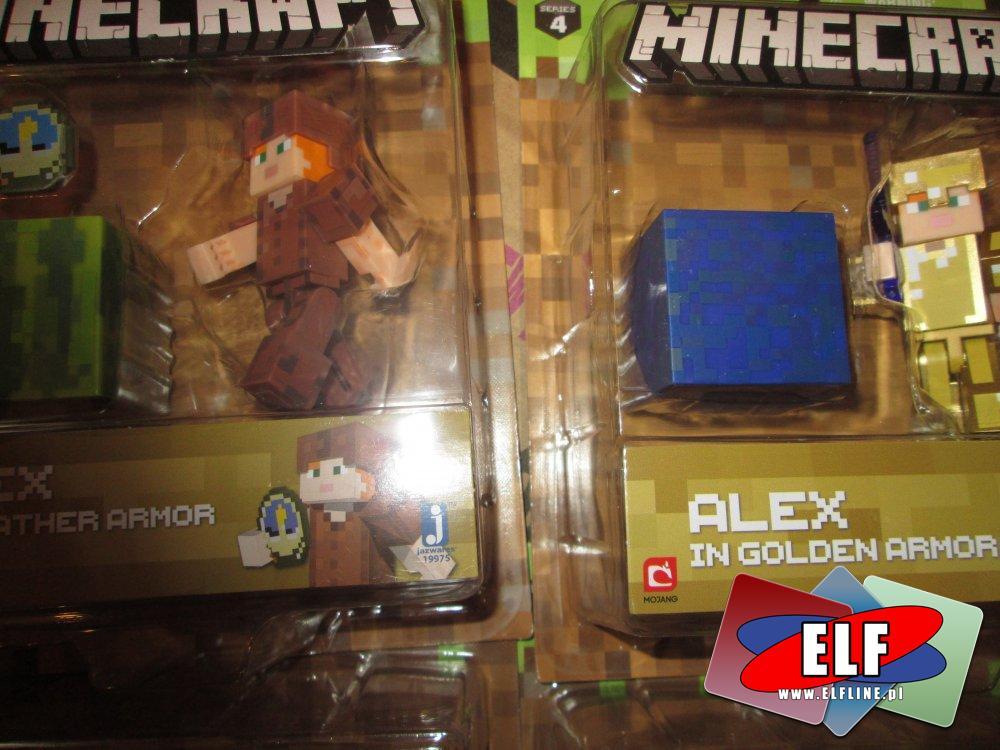 Minecraft, Zabawka, Zabawki, Figurka, Figurki i inne zabawki