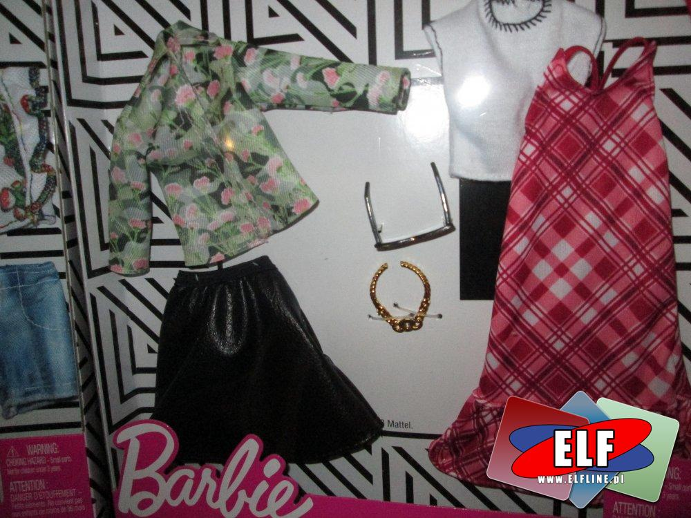 Barbie, Ubranka dla lalek, ubranko dla lalki