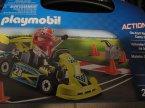 Playmobil, Wyścigi, gokarty