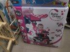 Rowerki dla dzieci, Wózki dla dzieci