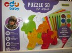 Puzzle 3D Wader
