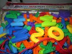 Inteligentne klocki kreatywne, edukacyjne, zabawka edukacyjna, kreatywna