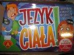 Alexander, Gra Język ciała, gry, zwariowane kombinacje wygibasów i odgłosów