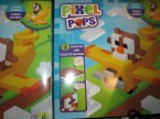 Pixel Pops, stwórz swój świat z pixeli, zestaw kreatywny, zestawy kreatywne, zabawka, zabawki
