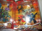 Gormiti, bohaterowie serii zabawek, do gry i kolekcjonowania, zabawka, zabawki, figurka, figurki
