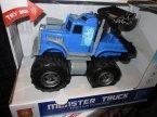 Monster Truck, Samochód, Samochody, zabawka, zabawki