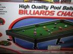 Gra billard, stół do billarda, gry zręcznościowe