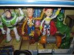 Toy Story, Figurki
