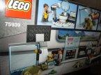Lego Jurassic World, 75939, Laboratorium doktora Wu: ucieczka młodych, klocki