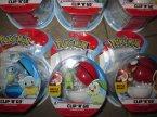 Pokemon, Zabawka, Zabawki, Pokemony, Clip n Go