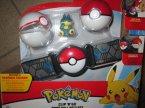Pokemon, Zabawka, Zabawki, Pokemony, Clip n Go Pokemon, Zabawka, Zabawki, Pokemony, Clip n Go