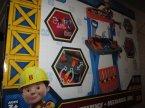 Bob The Builder, Bob budowniczy, Zestaw narzędzi, Stolik małego konstruktora, Bob Budowniczy