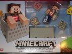 Minecraft, Figurka, Figurki, Mayhem i inne