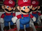 Maskotka Mario Nintendo, Maskotki, Pluszak, Pluszaki