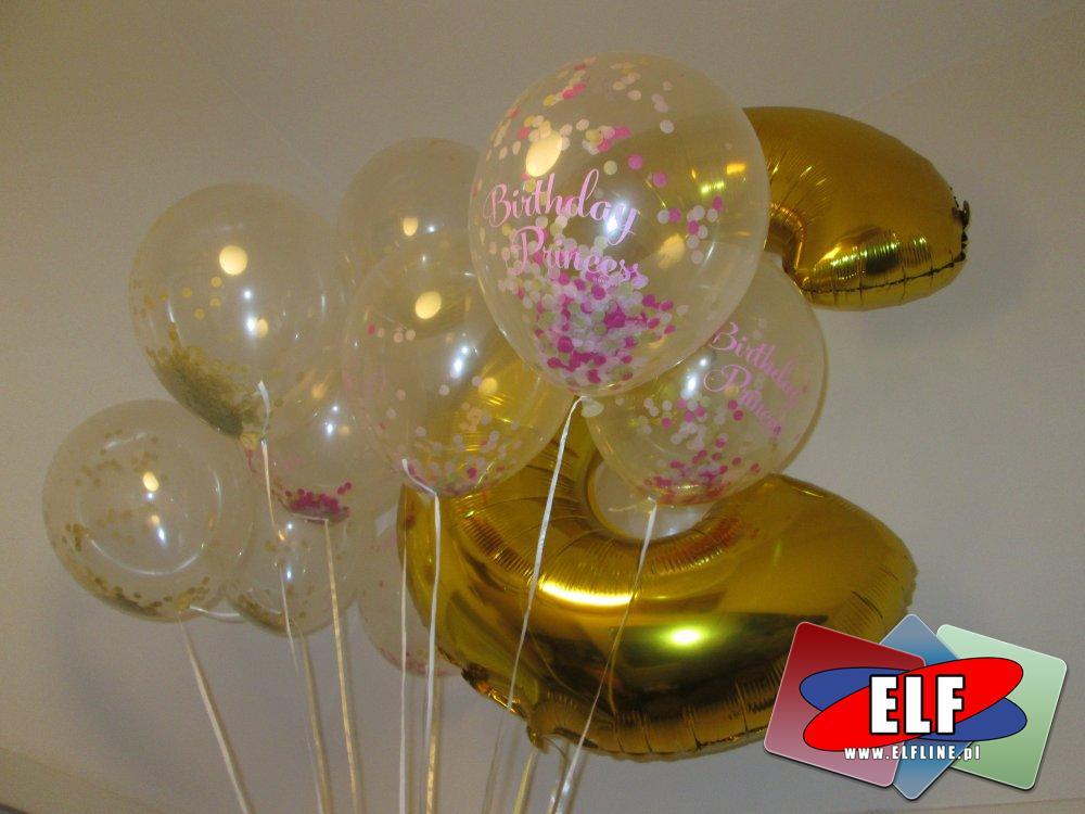 Balony pompowane helem, Pompowanie balonów helem, hel do balonów