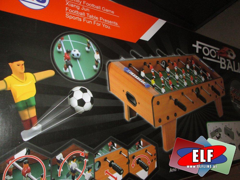 Gra, Piłkarzyki, Gry, zestawy sportowe
