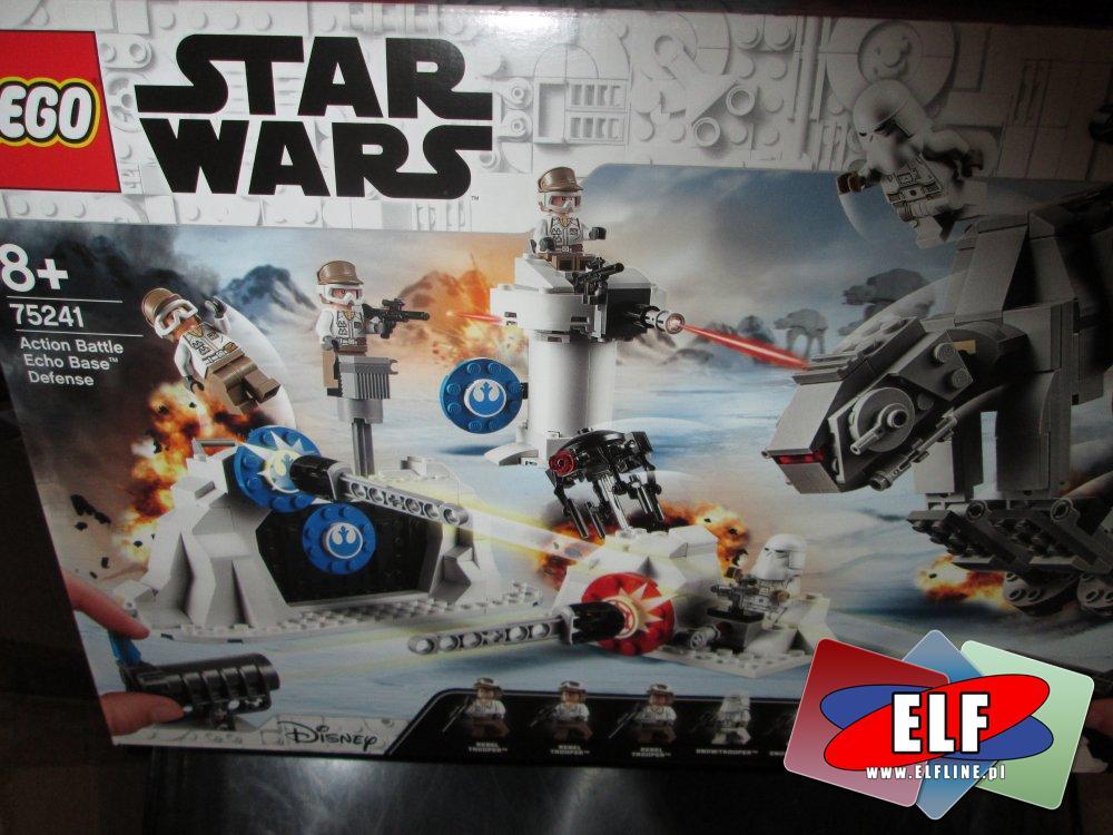 Lego Star Wars, 75242, 75239, 75241 i inne klocki StarWars