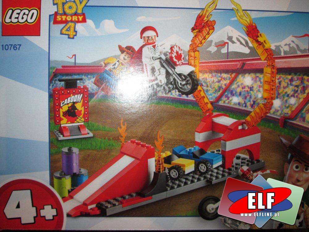 Lego Toy Story 4, 10767, 10769, klocki
