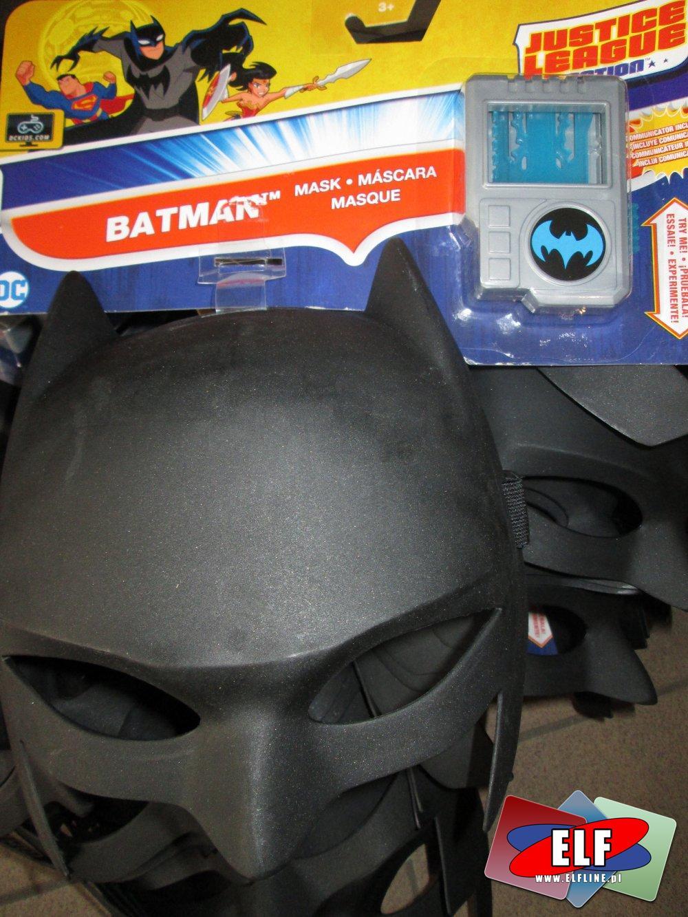 Maska, Maski, Batman, Strój, Stroje