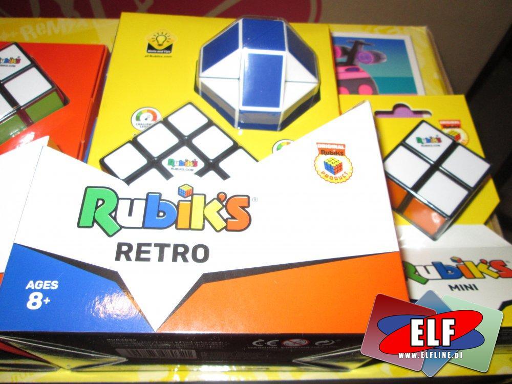 Rubik s, Kostka Rubika,Tiled trio, Duo i inne