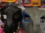 Jurassic World, Maski, Maska