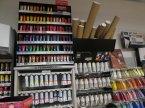 Farby Akrylowe, Olejne, Gwasze, Pastele, Renesans, Talents, Amsterdam, Akrylowe, Olejne i inne akcesoria artystyczne