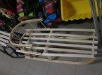 Sanki drewniane, Sanki metalowe i inne Sanki drewniane, Sanki metalowe i inne