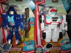 Transformers, Rescue Bots Academy
