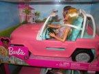 Barbie Samochód, Lalka, Lalki, Samochody