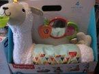 Fisher-Price Lama, zabawka dla maluszka
