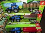 Huanzhi Toys, Traktor, Traktory, maszyna rolnicza, maszyny rolnicze