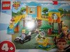 Lego Toy Story 4, 10768, klocki