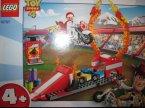 Lego Toy Story 4, 10767, 10769, klocki Lego Toy Story 4, 10767, 10769, klocki