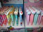 Colorino School, Długopis, Długopisy, wymazywalne i inne