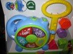 Dumel Discovery, Słonik edukacyjny, edukacyjne zabawki dla najmłodszych