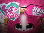 Fru Balls, Real rescue, Elektroniczne zwierzątka, maskotka, maskotki